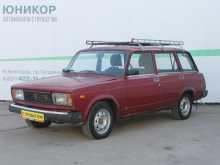 Нижний Новгород 2104 2005