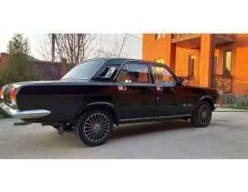 Назрань ГАЗ 24 Волга 1988