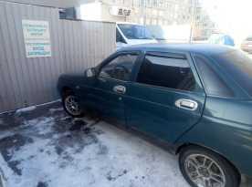 Саяногорск 2110 1999