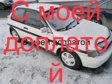 Кемерово Corolla II 1990