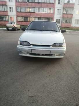 Челябинск 2114 Самара 2008