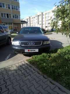 Великий Новгород A8 1997