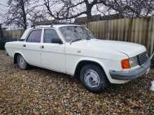 Тбилисская 31029 Волга 1995