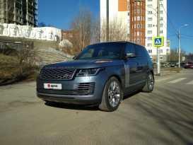 Пермь Range Rover 2018