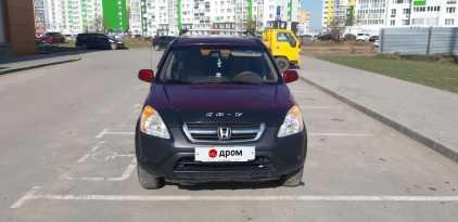 Барнаул Honda CR-V 2004