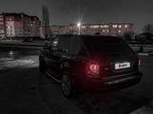 Лиски Range Rover Sport