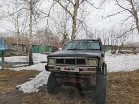 Ключи Datsun 1990