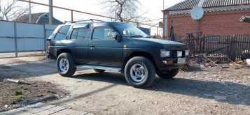 Брюховецкая Terrano 1990