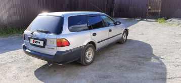 Кушва Partner 2002