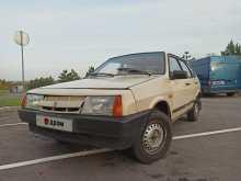 Москва 2109 1988