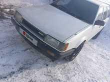 Ангарск Familia 1989