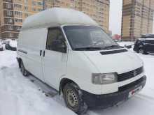 Пушкино Transporter 1994