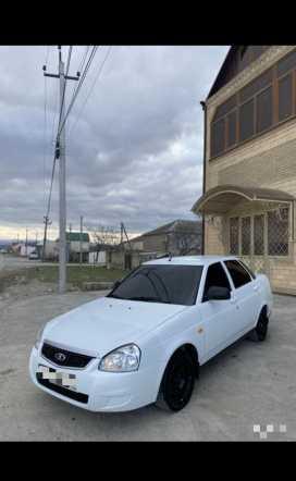 Кизилюрт Приора 2018