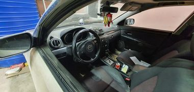 Якутск Mazda3 2005