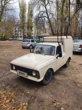 Воронеж ИЖ 2715 1993