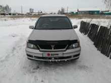 Барабинск Vista 1999