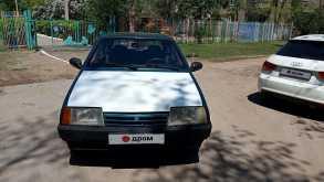 Волжский 2109 1996