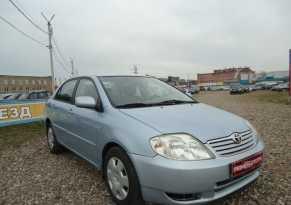 Ярославль Corolla 2005