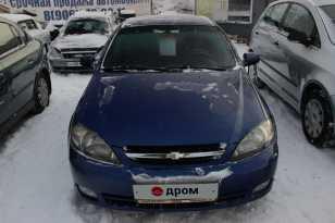 Воронеж Lacetti 2008