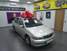 Свободный Toyota Vista 2000