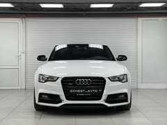 Москва Audi A5 2016