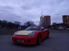 Ростов-на-Дону MR-S 2003