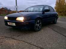 Глазов Corolla 1993