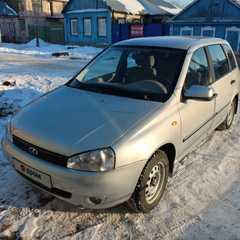 Оренбург Калина 2010