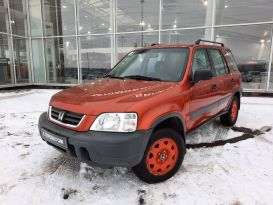 Воронеж CR-V 1997