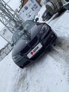 Томск BMW 3-Series 2008