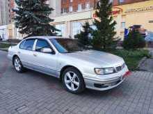 Нижний Новгород Maxima 1999