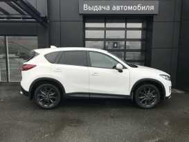 Свободный CX-5 2014