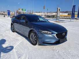 Владивосток Mazda6 2020
