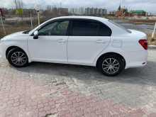 Нижневартовск Corolla Axio 2015