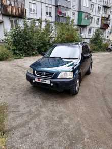 Бийск CR-V 1995