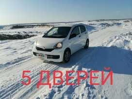Иркутск Mira e:S 2013