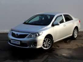 Брянск Corolla 2012