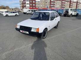 Оренбург Таврия 1991