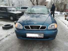 Барнаул Шанс 2011