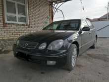 Белая Глина GS300 2002