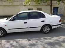 Махачкала Carina E 1994