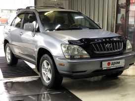 Иркутск Lexus RX300 2000