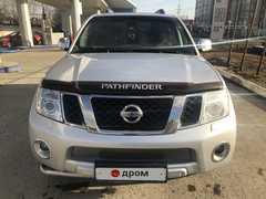 Томск Pathfinder 2010