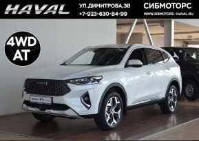Новокузнецк F7 2021