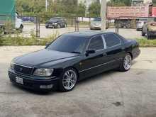 Новосибирск Celsior 1998