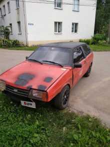 Домодедово 2108 1996
