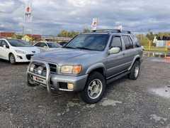 Нижневартовск Pathfinder 2000