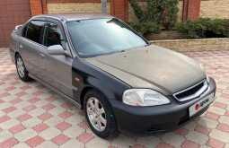 Краснодар Civic Ferio 2000