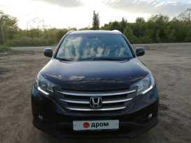 Краснодар CR-V 2013