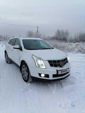 Иркутск SRX 2011